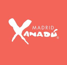 Abrimos tienda en Madrid Xanadú