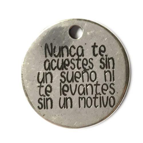Nunca