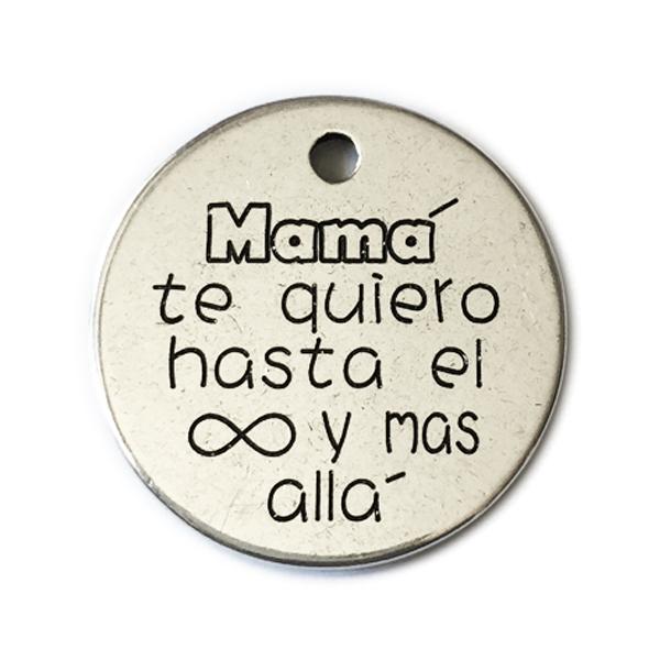 mama te quiero hasta el infinito