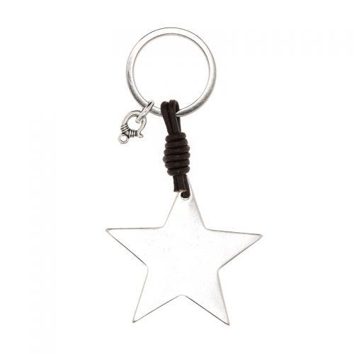 Llavero Estrella