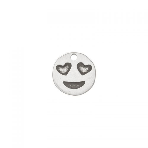 Emoticono In Love