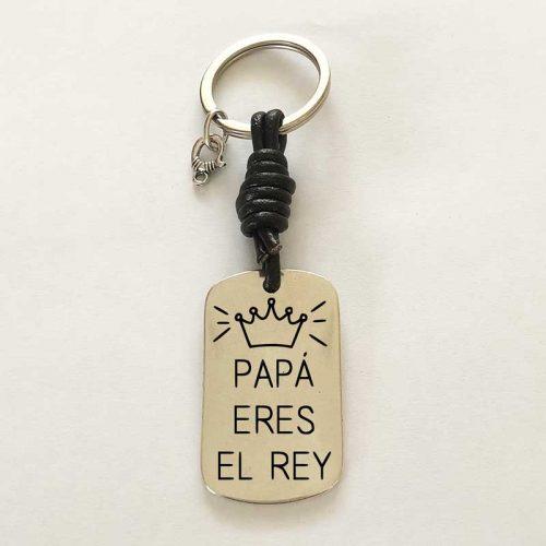 Papá eres mi Rey