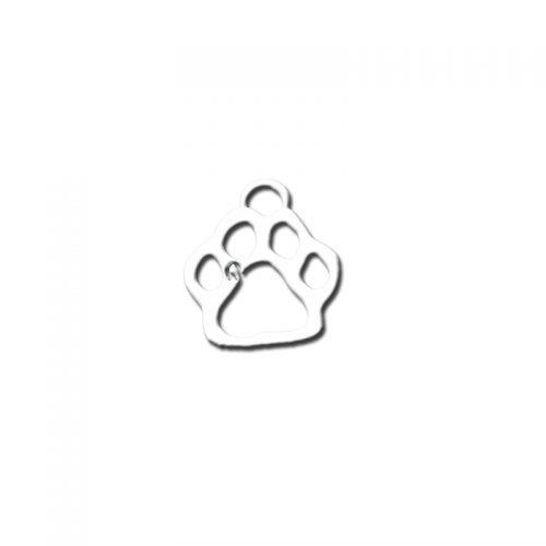 huella de mascota