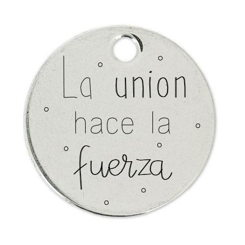 La union hace la fuerza