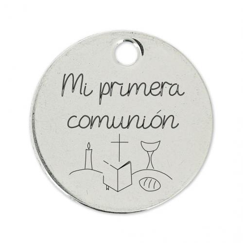 Primera comunión 1