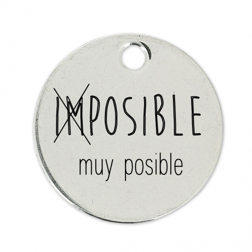 Imposible muy posible
